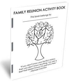 Reunion potluck food sign up sheet.Family Reunion Ideas