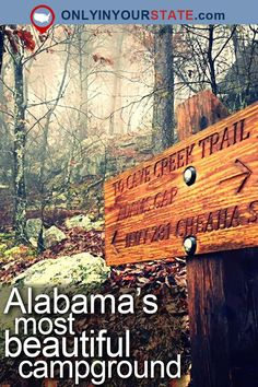 Travel | Alabama | USA | Attractions | Nature | Camping | Things To Do | Outdoors | Adventure | Explore | Natural Beauty | State Parks | Cheaha State Park | Hidden Gems | Highest Point | Campgrounds | Easy Hikes | Trails | Hiking | Overlooks