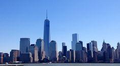 NYC Sunday