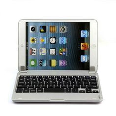 Mini ipad keyboard