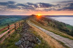 Peak District | 17 British Landscapes That Are So Beautiful You'll Want To Cry