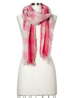 Scarves For Women | Gap-Winter-2013-Scarves-for-Women_15