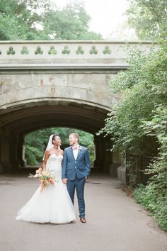{  TRADITIONAL PROSPECT PARK BOATHOUSE WEDDING  } Photography: Brklyn View Photography - www.brklynview.com