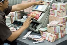 The things returned back to me when I hear the views and actual economic and Iraqi dinar situation in the international market. Turky, the governor of the central bank of Iraq said that Iraqi dinar will not lose its value in the international market as they have enough to support their currency.