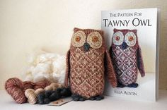 Luxury yarn + fab design = winner