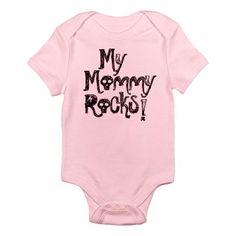 Infant Bodysuit Skull Design 3c09da783fc88
