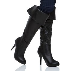 I have boots similar to these, now I just need to put together more outfits to go with them.