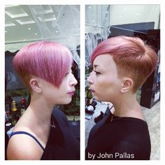 #sassoon #precision #strong outline