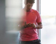 Nike Training – What Drives World No. 1 Golfer Rory McIlroy