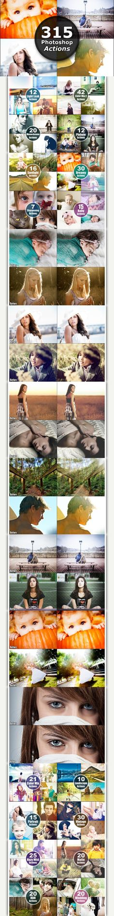 Photoshop Actions Filters Effects. Photoshop Plugins. $19.00