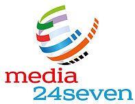 Media24seven King Logo, Business News, News Blog