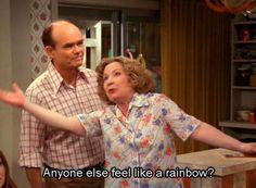 Anyone else feel like a rainbow?? lol