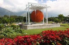 Esfera Caracas - en Navidad
