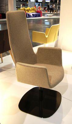 Inclass by Mueble de España / Furniture from Spain, via Flickr
