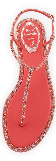 http://www.beadshop.com.br/?utm_source=pinterest&utm_medium=pint&partner=pin13 calçados rasteira com strass