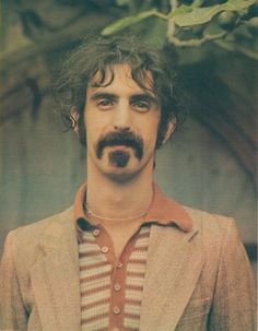 1970 Frank Vincent, Musical Hair, Frank Zappa, Progressive Rock, My Favorite Music, Pop Music, Rock N Roll, Surfing, Blues
