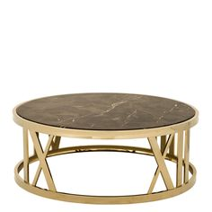 Coffee Table Baccarat de EICHHOLTZ