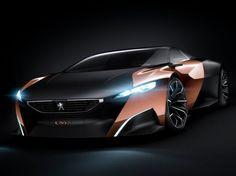 Même s'il est un fabricant généraliste avec des voitures trèspopulairescomme la Peugeot 205 et ses suivantes ou les Peugeot 307, Peugeot présentera également un nouveau concept-car , la PEUGEOT ONYX. Après les concepts des années 80, comme les Qsar,Proxila et Oxia, la marque au Lion de Belfort présente cette nouvelle supercar au désign irréprochable .