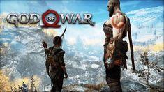 God Of War - Subindo a Montanha Mais Alta (Gameplay Português PT BR PS4 PRO)