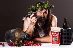 #hombres #modelo #vino #dioses #dionisio