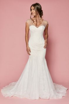 Carrie S Bridal Collection Carriesbridal On Pinterest