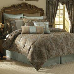 Croscill Laviano Bedding Collection   Wayfair