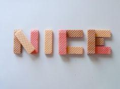 I am nice