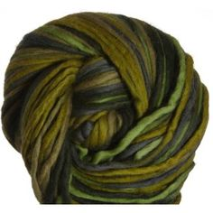 Cascade Magnum Paints Yarn - 9723 Forest Mix