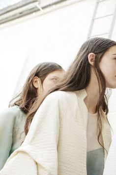 'line-up' london college of fashion... ph. atlanta rascher