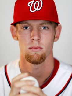 Stephen Strasburg - Washington Nationals