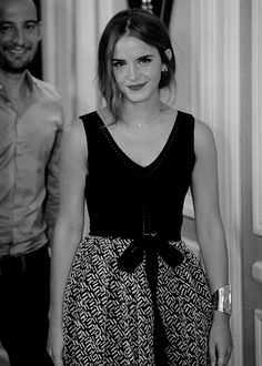 """ Emma Watson at the Regression Photocall in Madrid // August 27, 2015 """