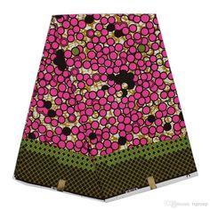 YBGHA-108 New African Wax Print Fabric,Ankara Fabrics Batik Super Hollandais Wax…
