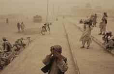 Afghanistan / Moises Saman   Photographie