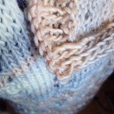 One more sneak peek for @creativeknittingmagazine before it hits the post office tomorrow #littlenutmegproductions #meghanjoneslnmp #knit #knittingaddict #knits #knitting #knitting_inspiration #knitted #knitlove #knitters #knittersofig #knittersoftheworld #knittersofinstagram #makersofinstagram #knitdesign #knitdesigner #design #designer #yarn #yarnaddict #yarnlove #yarnlover #yarnsofinstagram #creativeknitting #lace #laceknitting #sneakpeek #creams #mushishi #plymouthyarn