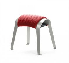 Zami Chair By Ruud Jan Kokke