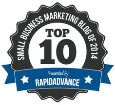 The Top 10 Small Business Marketing Blogs of 2014