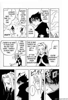 Naruto Ch.7 page 14 at www.Mangago.me