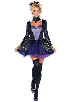 wicked stepmother costume | ... Costume Ideas Witch Costumes Snow White's Wicked Stepmother Costume