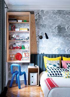 couleur papier peint chambre adultes.html