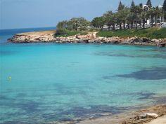 Cyprus; Protaras