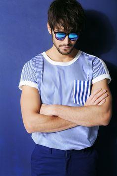 Patrons Spring Summer 2016 Primavera Verano - #Menswear #Trends #Tendencias #Moda Hombre - CNMT