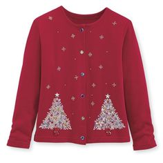 a6df4dea84e 229 Best Cute Christmas Sweaters for Women images