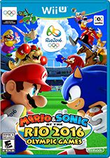 Learn more details about Mario & Sonic at the Rio 2016 Olympic Games for Wii U and take a look at gameplay screenshots and videos.