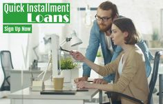 Get over the monetary emergency in no time with Quick Installment Loans. Your bad credit status is no matter of concern.  sc 1 st  Pinterest & We are at bad credit doorstep loans offer home collection loans that ...