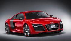 2016 Audi R8 e-tron Hybrid and Price - http://www.carstim.com/2016-audi-r8-e-tron-hybrid-and-price/