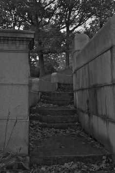 Oakwood Cemetery Oakwood Cemetery, Sidewalk, Side Walkway, Walkway, Walkways, Pavement