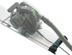 Festool FS-AW Hose & Cord DEFLECTOR Attachment For FS GUIDE RAIL - 489022
