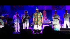 GERONIMO SANTANA - ABAFABANCA - Áudio Ao Vivo (Versão Extended) - Largo ...