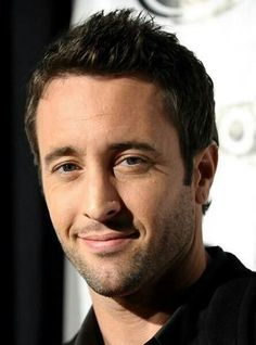 Alex O'Loughlin from @aboutalexo just wow that's all