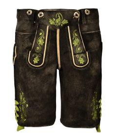 Meindl Herrenchiemsee Lederhose - Meindl Fashion | I Wish ...